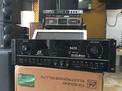 CỤC ĐẨY LIỀN VANG SỐ CA sound K350 NHẬP MỚI 100%