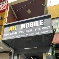 CỬA HÀNG AH MOBILE CHUYÊN IPHONE LOCK VÀ QT GIÁ RẺ ĐN