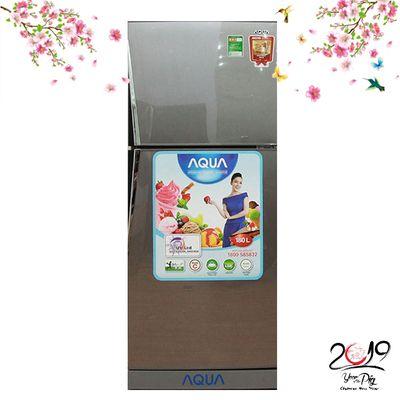 Tủ lạnh Aqua AQR-U185BN 165 lít