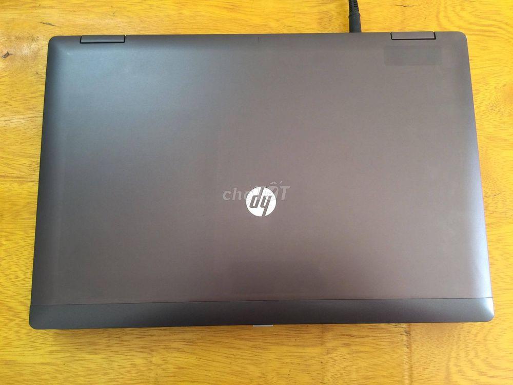 HP Probook 6560b i5 2520M màn 15.6 BH dài +Cặp