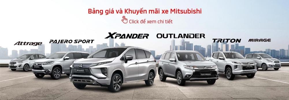 Đại lý Mitsubishi số 4 Tôn Thất Tùng