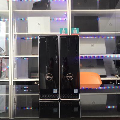 DELL N3268. I5 8400, RAM 16G, HDD 1000G BH 6 THÁNG