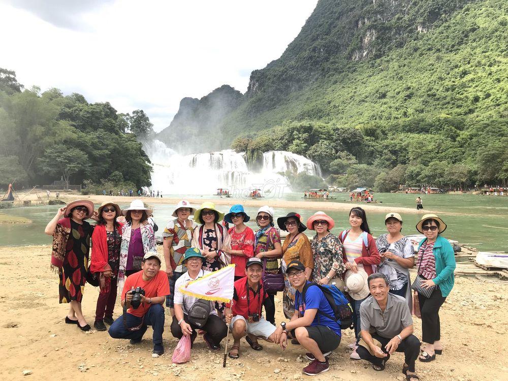 CHUYÊN TOUR KHÁCH LẺ TRÊN TOÀN QUỐC