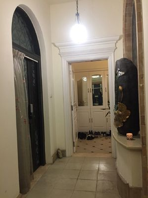 ViP ở The manor 1 sàn chỉ có 2 căn 189m2, 3 ngủ