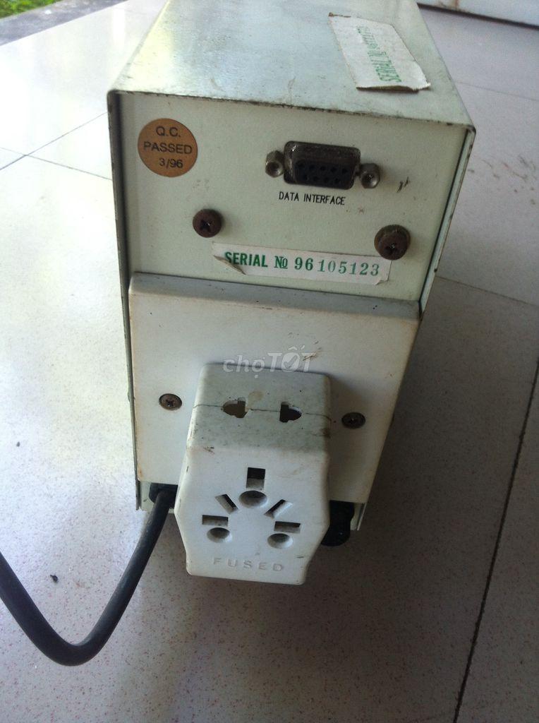 0909327540 - UPS SUNPAC- 500
