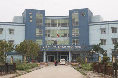 Cần 03 Nam Bảo An Tại Bệnh Viên Thể Thao