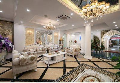 Bán khách sạn cao cấp Hàng Bạc, thang máy,310m2