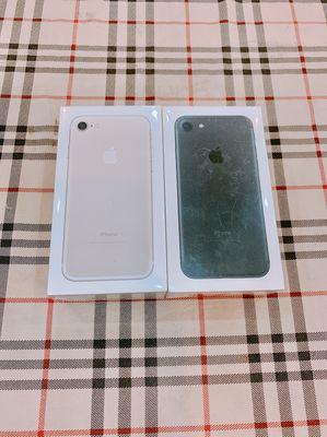 iphone 7 Quốc Tế Nguyen Zin 100% - Bán Trả Góp 0%