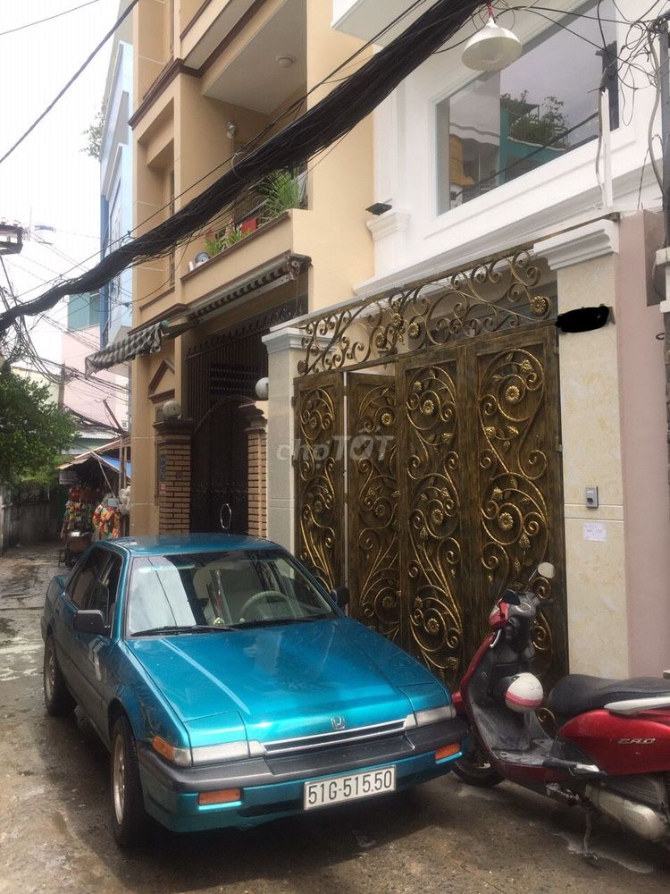 Nhà Phú Nhuận Giá Cho Khách Đầu Tư