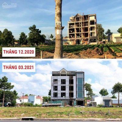 Đất nền dự án Đại Đô Thị