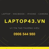 Cửa hàng LAPTOP43