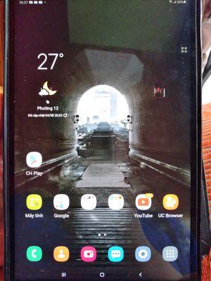 Samsung Galaxy Tab A T515 . Còn bảo hành 4,5 tháng