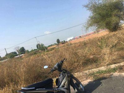 Bán lô đất Sau lưng KCN Mỹ Xuân B1 Conac giá rẻ