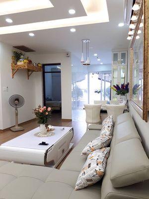 ăn hộ chung cư 130 m2,3 PN tòa 34T Trung Hòa Nhân