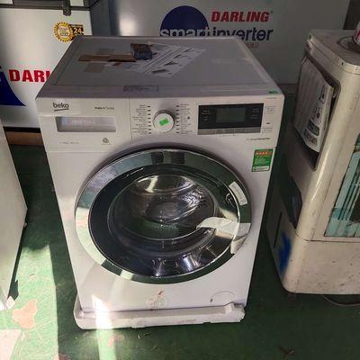 Máy giặt beko inverter 10kg tiết kiệm 70% điện