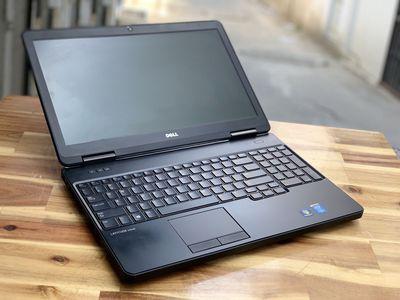 Dell Latitude E5540 i5 4300/4GB SSD 128 USA BH dài