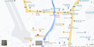 Nhà cấp 4, 160m2, Thanh Bình, Điện Biên Phủ