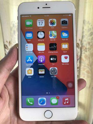 iPhone 6S plus 16 GB Chơi Game
