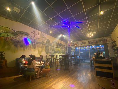 Sang quán cafe mặt bằng quốc lộ 51