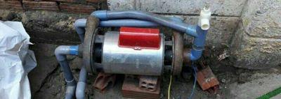 Dịch vụ sửa máy bơm nước tại nhà tphcm