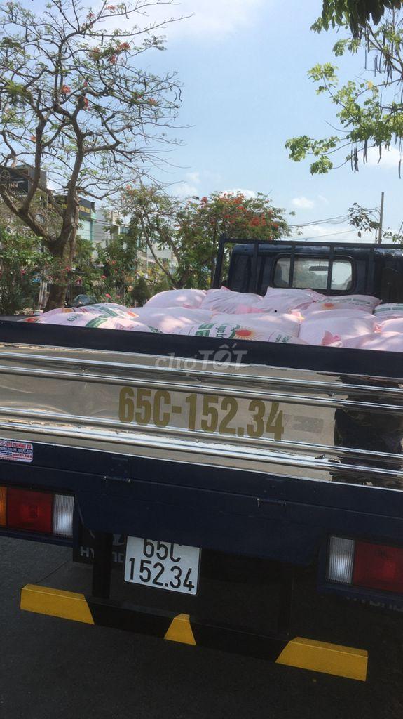 Nhận chở thuê xe tải 2,5 tấn 3,5 tấn