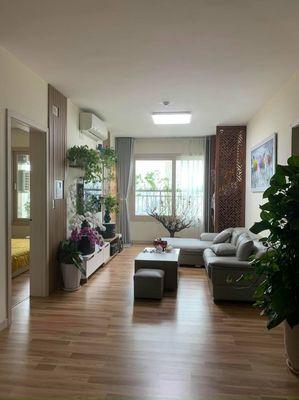 Bán căn hộ 3PN 113m2 hoàn thiện Booyoung Hà Đông
