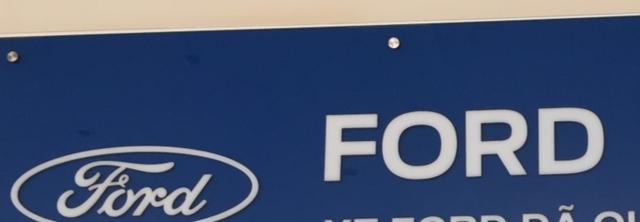 Tây Ford An Lạc