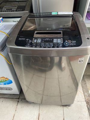 Máy giặt 12kg inverter thương hiệu LG