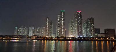 Chính chủ cần bán căn 3pn chung cư an bình city