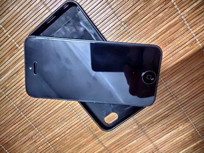 Apple iPhone 5 Đen