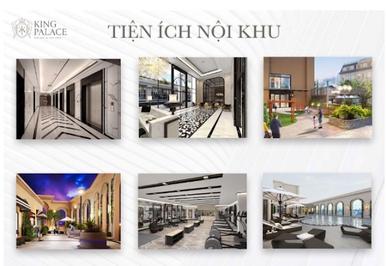 Bán căn hộ 3 ngủ trung tâm quận Thanh Xuân