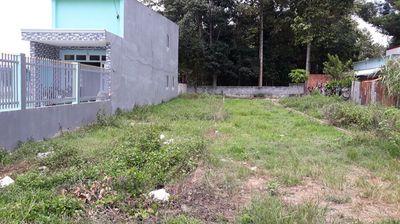 Đất 175m2 Thổ Cư, Sau KCN Tân Phú Trung, SHR