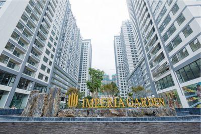 Chính chủ bán căn 85m 2PN CC Imperia Garden