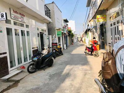 Bán 5 Căn MIni House - Ngay Trung Tâm - Thươg Lượg