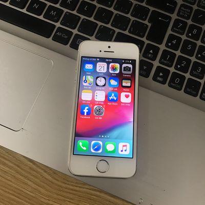 iphone 5s mất vân tay còn lại full đẹp