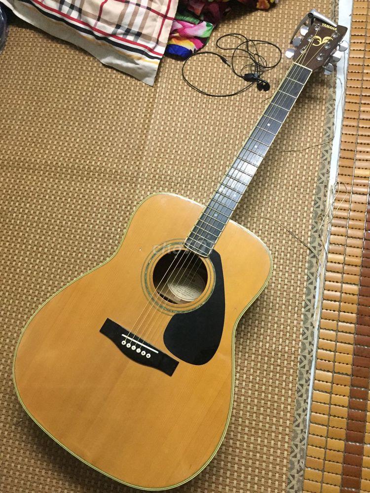 Guitar Yamaha Nhật cũ