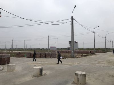 Bán đất tại Tân Hưng - Tân Việt - Bình Giang