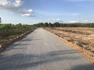 Đất Huyện Lộc Ninh 1.000m2