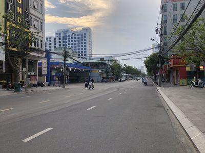 Bán nhà mặt tiền đường Thạch Lam, Ngay biển Mỹ Khê