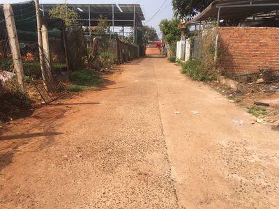 Hẻm Nguyễn Lương Bằng