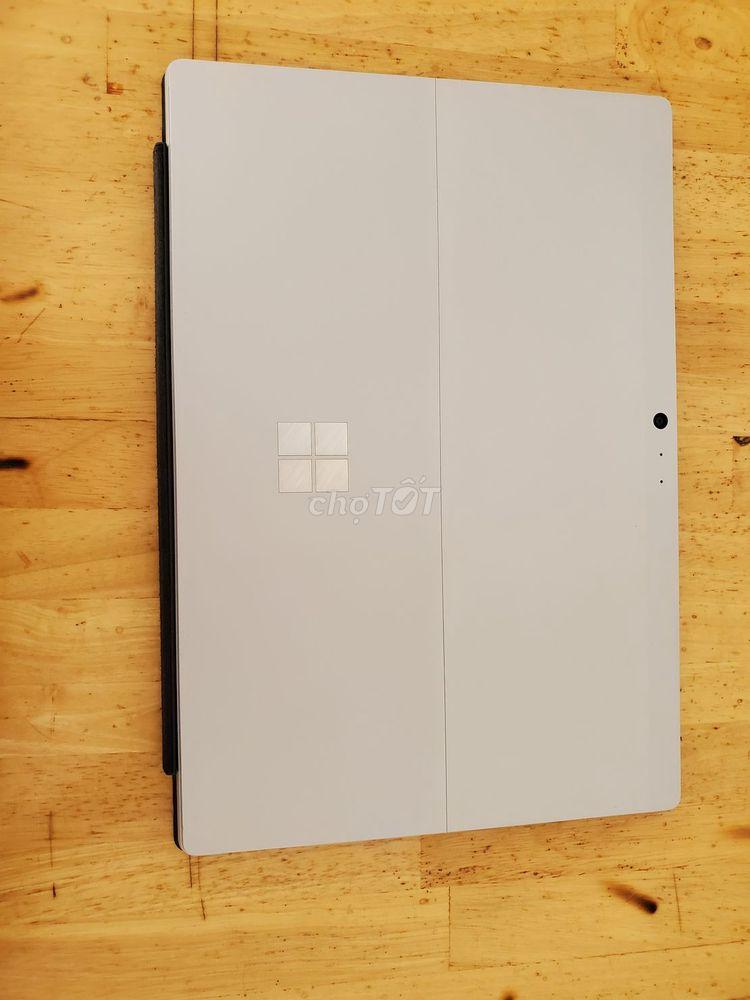 Surface Pro 5 I5 7300U/8Gb/256Gb Có 4G Như Mới