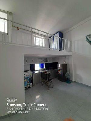 Bán căn hộ tầng 3 nhà ở xã hội BECAMEX khu vsip 1