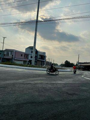 Mặt tiền 173 mới Hữu Định TP Bến Tre 4000 m2