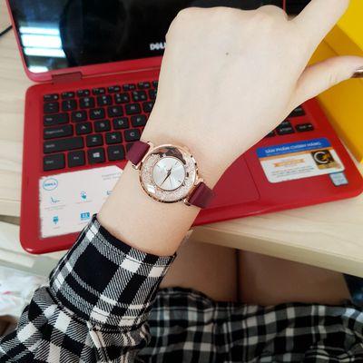 Đồng hồ Julius Hàn Quốc siu xinh