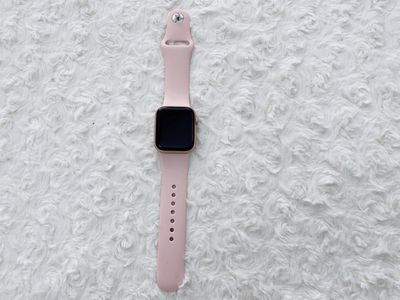 Apple watch seri 4 40mm LTE Hồng