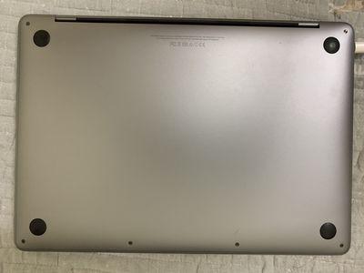 Macbook Pro 2017 i5 8g 128gb mới bảo hành 1 lần