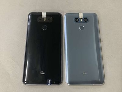 Bán gấp LG G6 32gb/ram4gb zin full chức năng