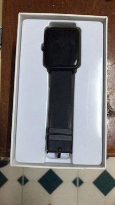 đồng hồ doric black