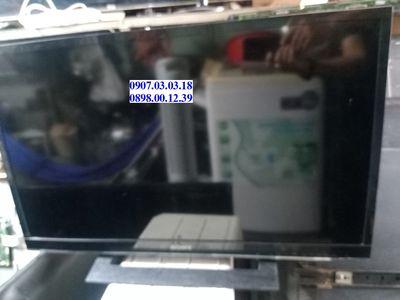 Tivi Led Sony KLV – 32EX330 Màu Sáng Đẹp