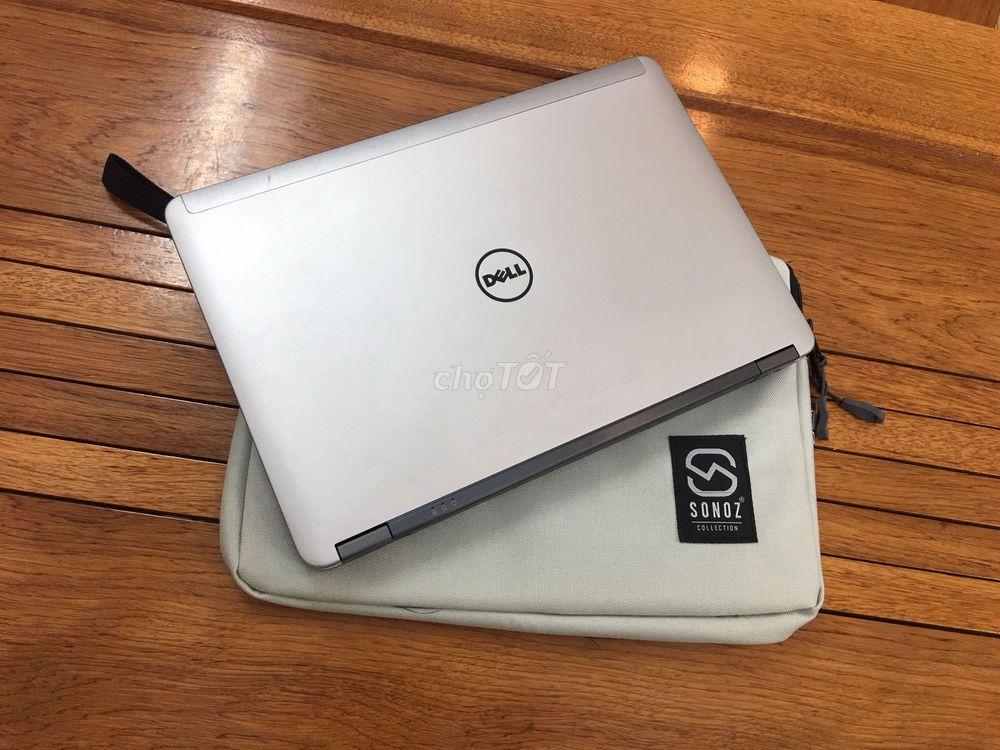 Dell Latitude E6440 Core i5 4210m SSD Siêu Bền